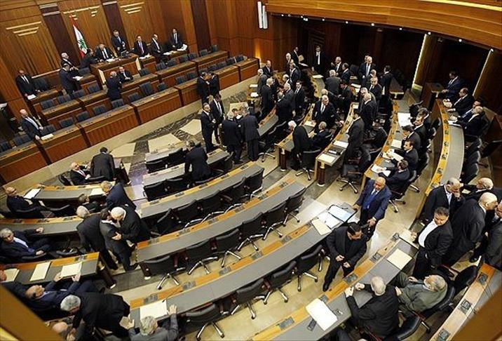 Lebanese Parliament Lashes Outs At Critics & Affirms Right To Form An Investigative Committee *Tap the link in @The961 bio for the full story! #The961 #Lebanon