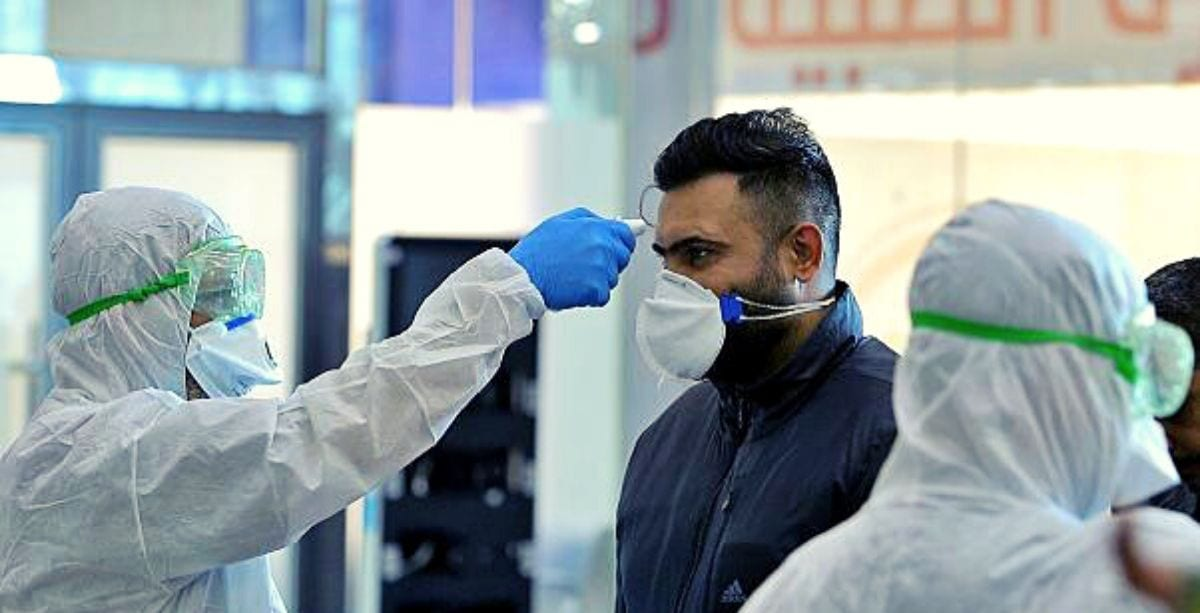 Lebanon has 28 coronavirus cases in total