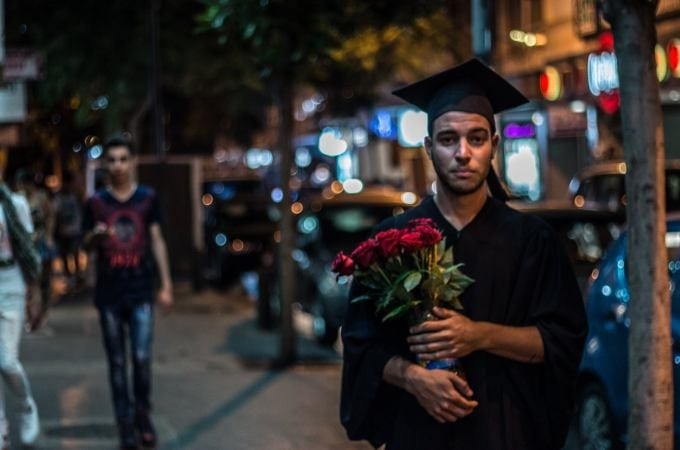 Many Lebanese graduates find themselves struggling to land a job