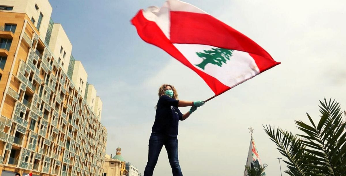 Coronavirus in Lebanon_ Everything You Need to Know From This Week