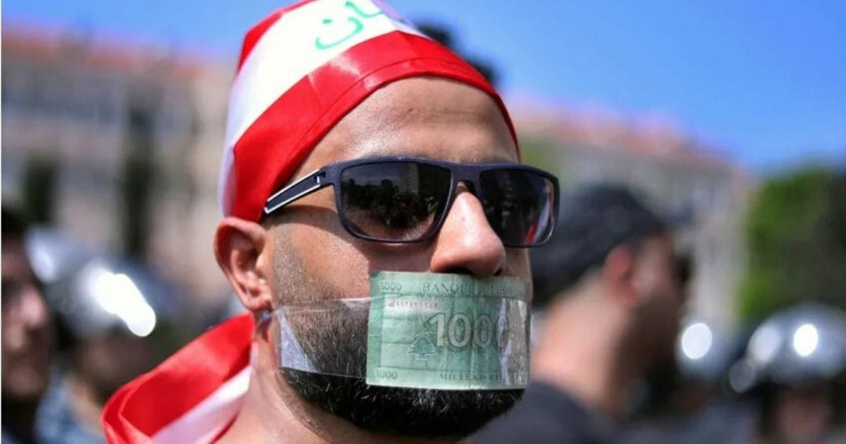 Lebanon's Economic Crisis Is So Absurd It Got Featured on VICE ...