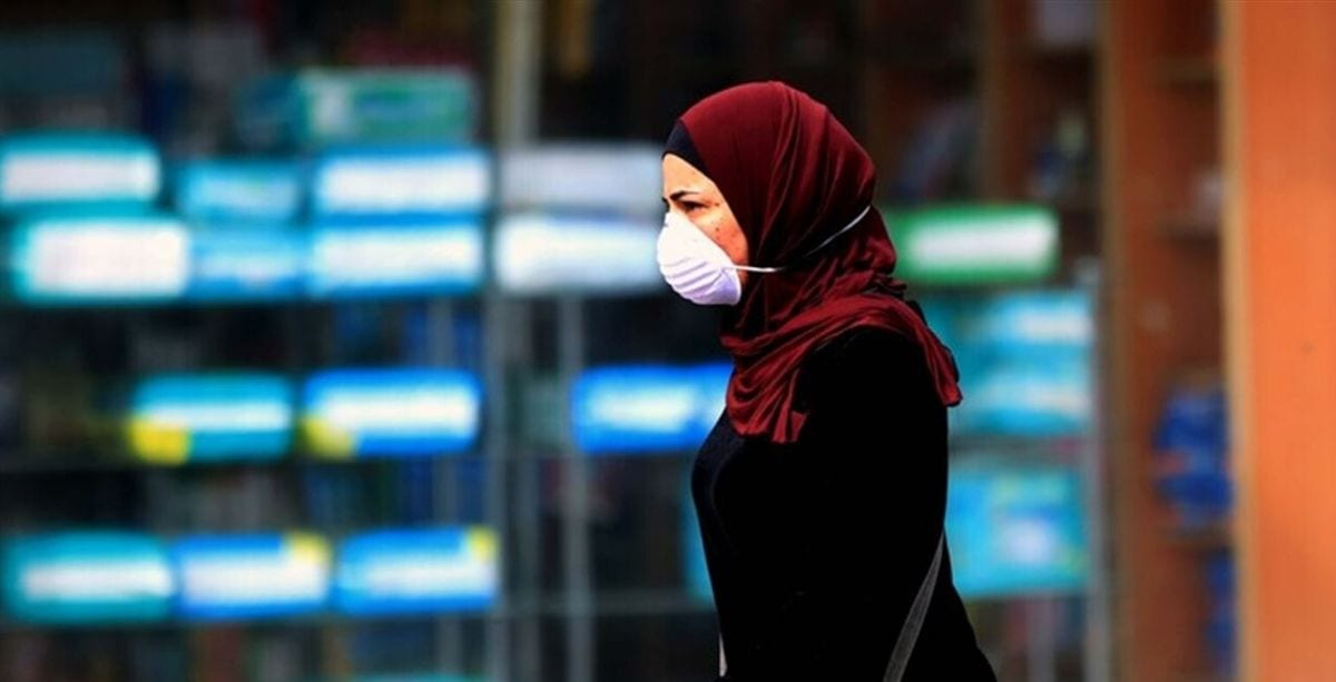 No New Coronavirus Cases Recorded in Lebanon Yesterday For the First Time