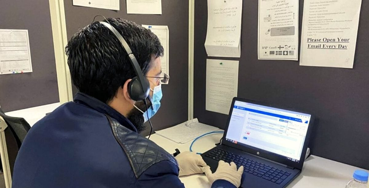 'Coronavirus Telecare' in Lebanon Offering Free Services by Physicians