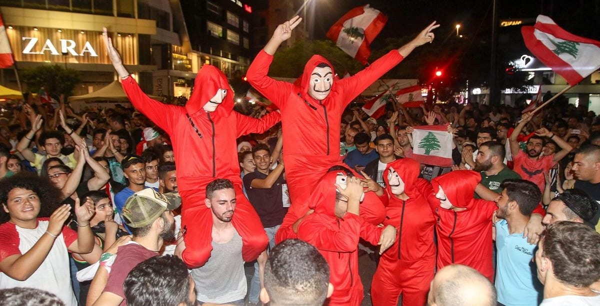 https://www.thenational.ae/world/mena/dabke-djs-and-baby-shark-the-best-tweets-from-the-lebanon-protests-1.925863