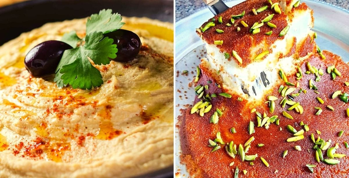 Interesting Facts You Should Know About Your Favorite Lebanese Dishes