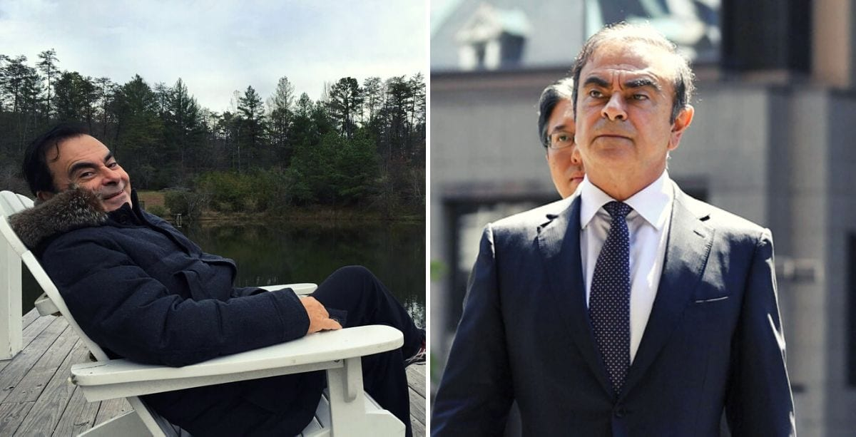 5 Biggest Carlos Ghosn Moments