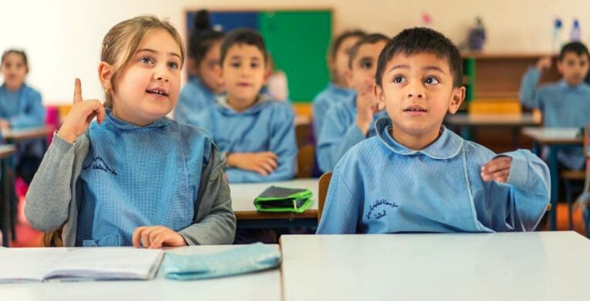 Everything You Need to Know About Lebanon's Remaining School Year