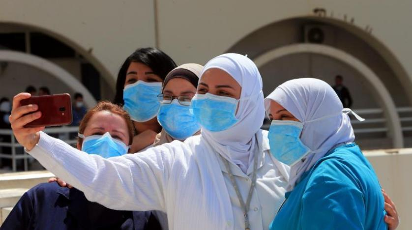 Face masks are now mandatory in Lebanon
