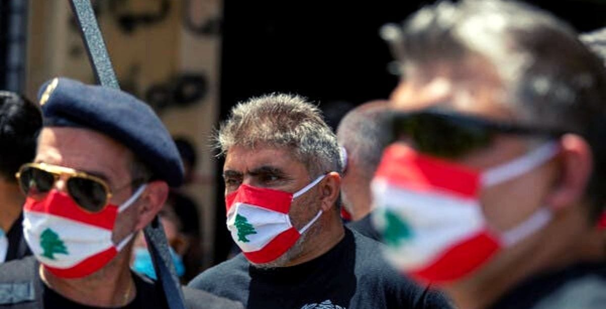 Wearing Masks Will Now Be Mandatory In Lebanon