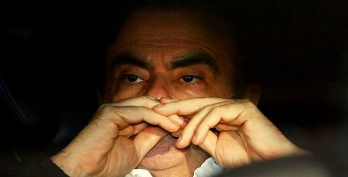 Without Carlos Ghosn, Nissan, Renault, and Mitsubishi Are Falling Apart