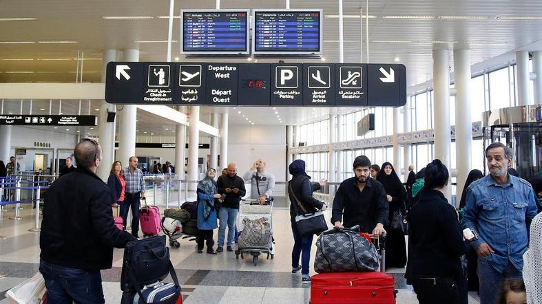 Beirut airport will reopen on July 1st