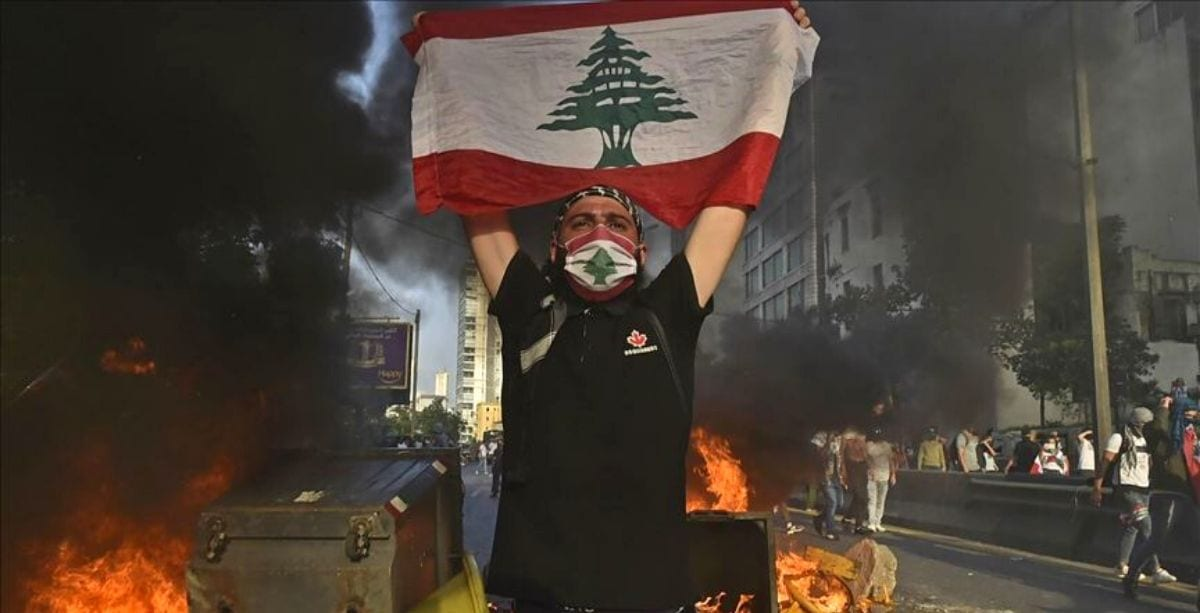 Caesar Act Must Not Be Overlooked By Lebanon, Expert Warns