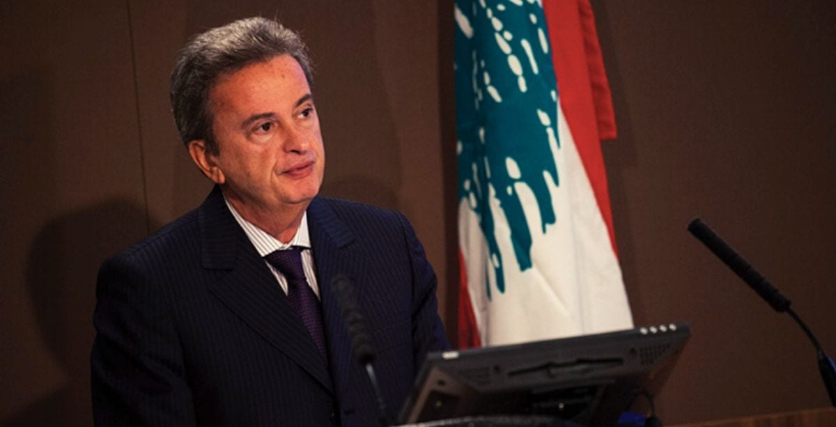 Riad Salameh will go on trial in October for several violations