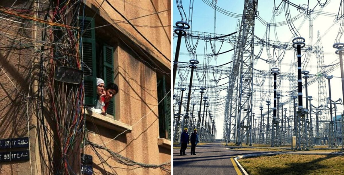 China Is Looking To Invest In Lebanon Electricity