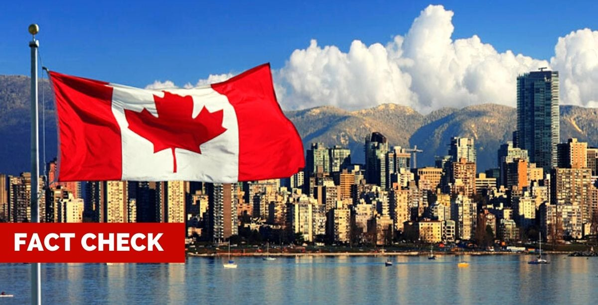 Did Canada Just Add Sanctions To Lebanon