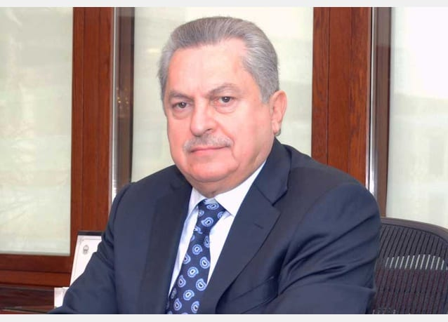 Imad Gholmieh, a prominent Lebanese engineer and CEO, has passed away