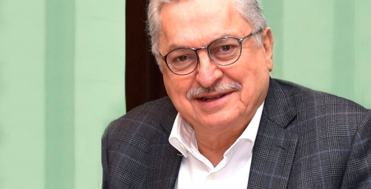Lebanon Mourns One Of Its Top Executives In KSA
