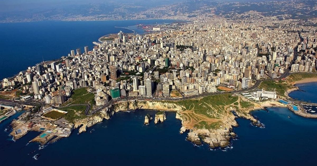 A recent circular by the Lebanese Ministry of Tourism stipulated that tourists in Lebanon would have to pay hotel rental fees in fresh U.S. dollars