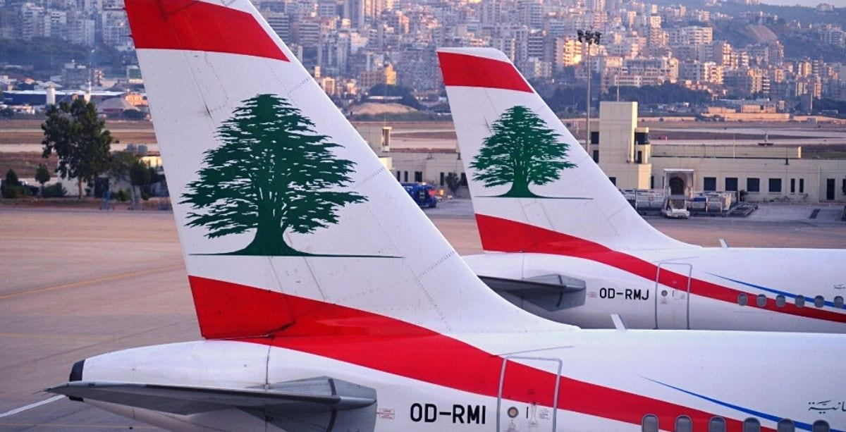 Lebanon's Airport Will Only Allow 2,000 Passengers Per Day