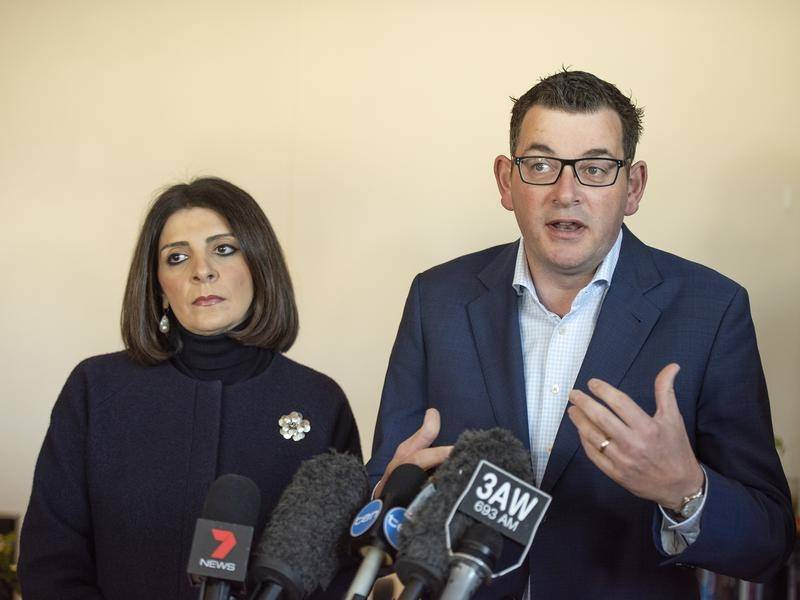 Marlene Kairouz resigned after illegal conduct allegations