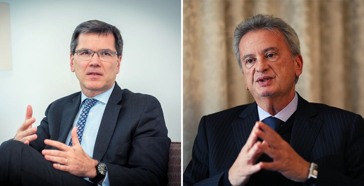 IMF Representative Lashed Out During Negotiation With Riad Salameh
