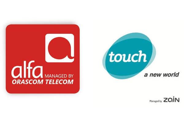 Anghami's service through Alfa and Touch will stop