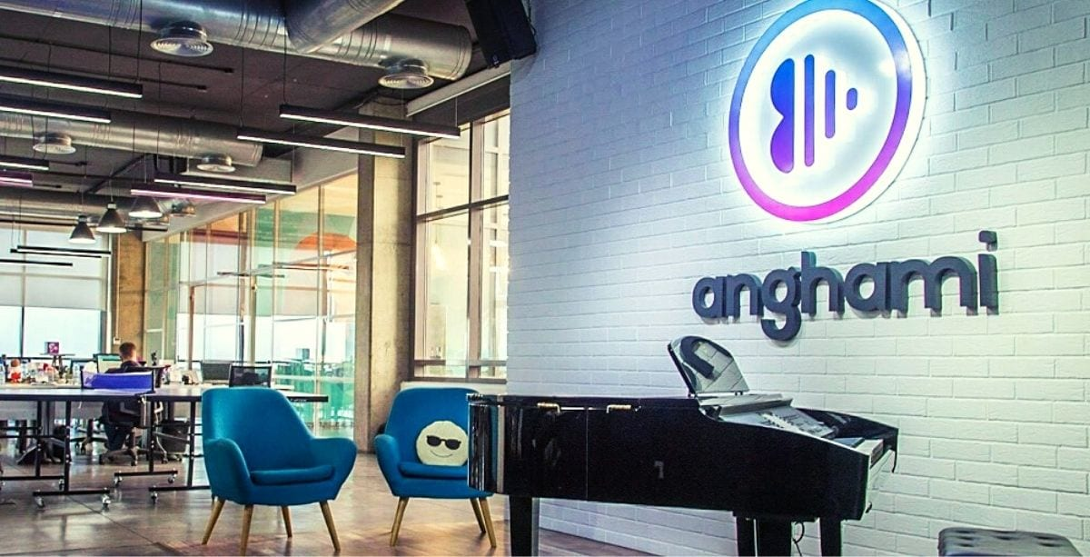 Anghami Is Cutting Ties With Lebanon's Touch And Alfa