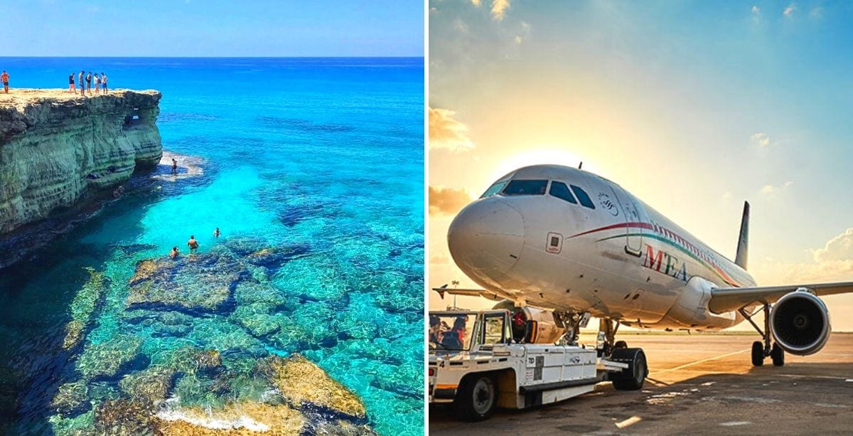 Cyprus Banned Travel To_From Lebanon... Again