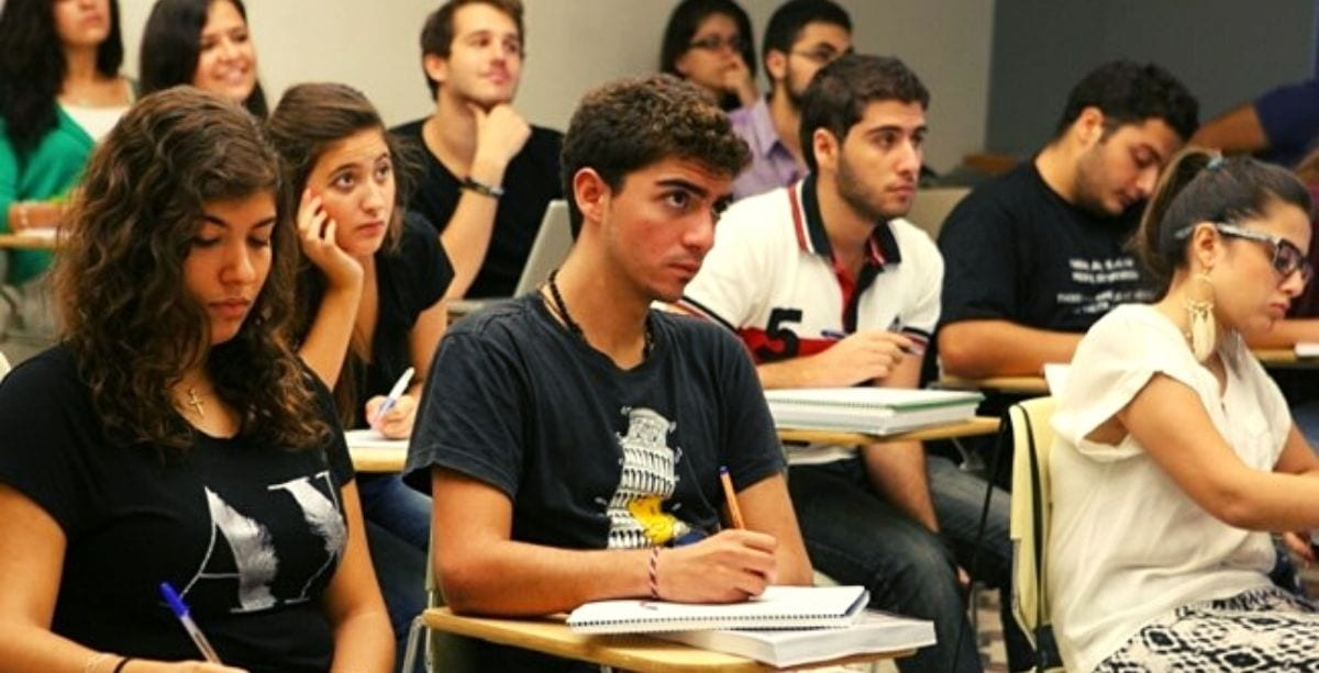 Education Minister: Lebanon's Upcoming School Year Is Threatened