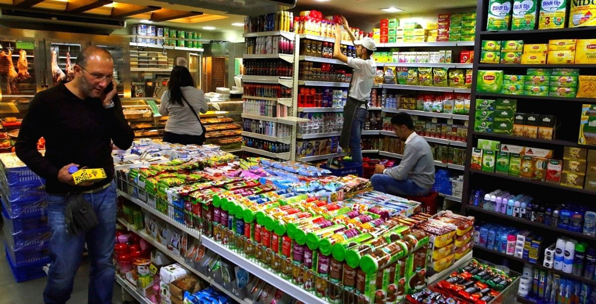 Everything You Need To Know About Lebanon's New Consumer Basket