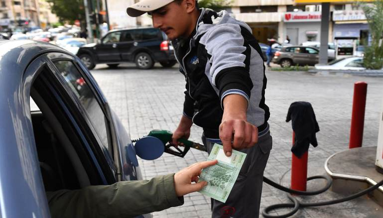 Gas station owner attacked two Consumer Protection inspectors in Lebanon