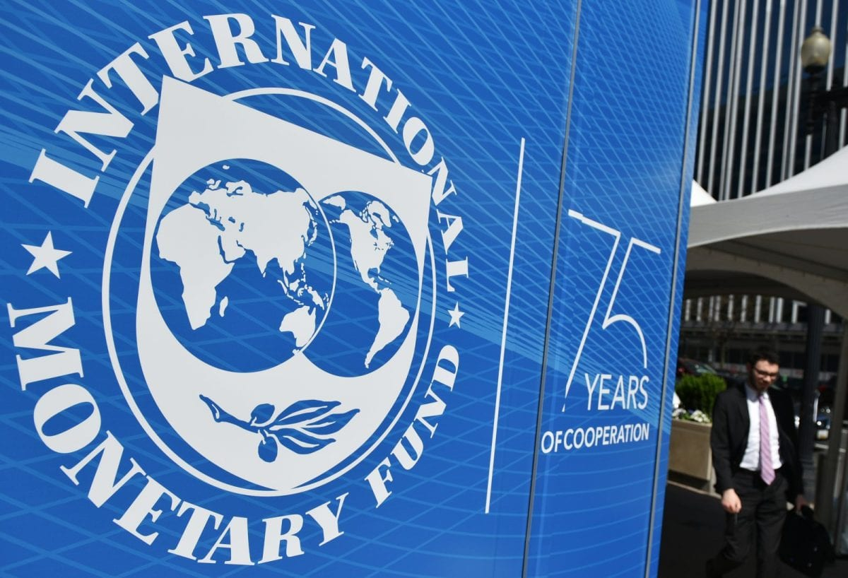 Lebanon's talks with the IMF have been stagnant