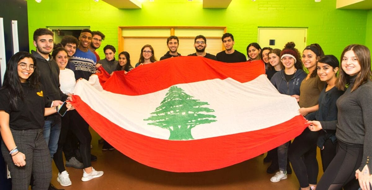 Lebanese Students In U.S. Might Lose Their Study Permits