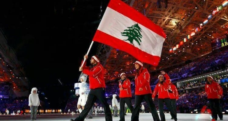 Lebanon will host the 15th Arab Games