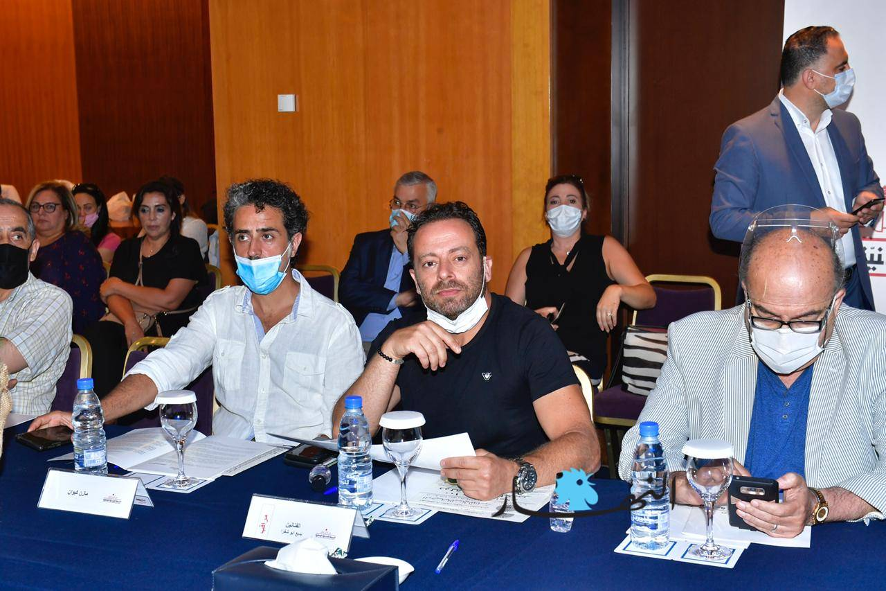 Lebanese Activist Groups Established A Front To Demand Reforms