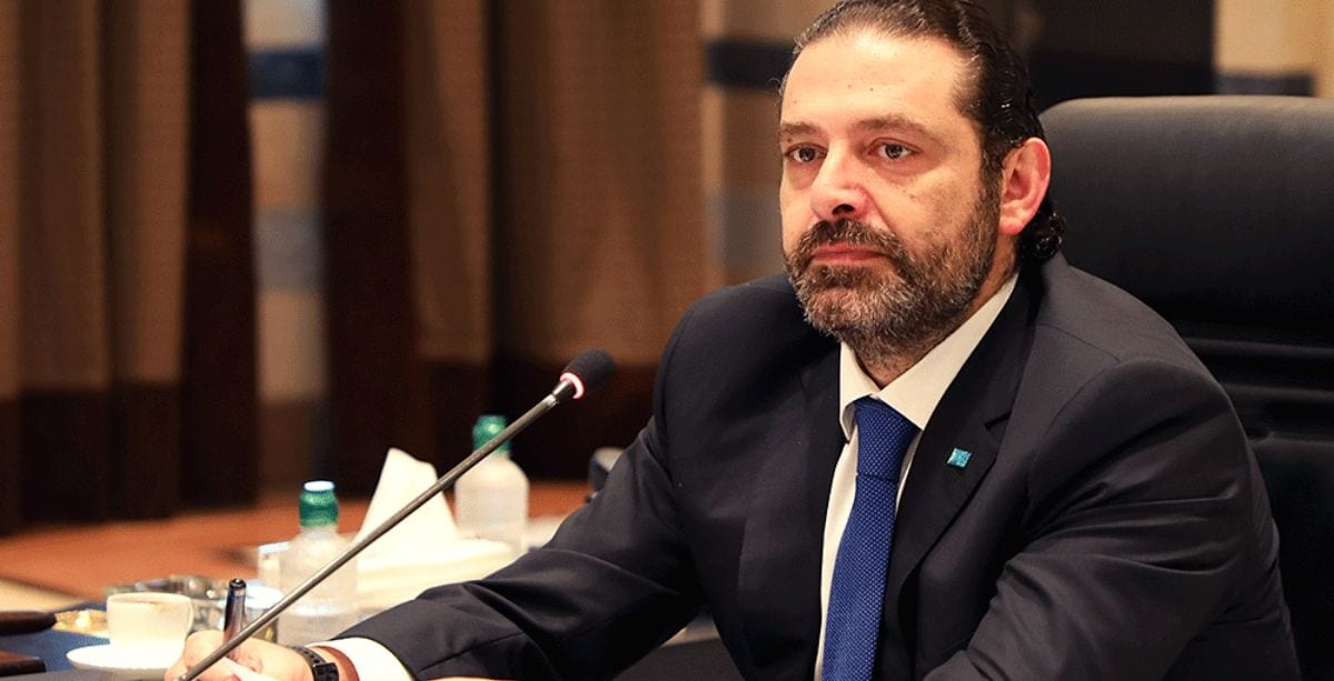 Saad Hariri Denies Interest In Returning As Prime Minister