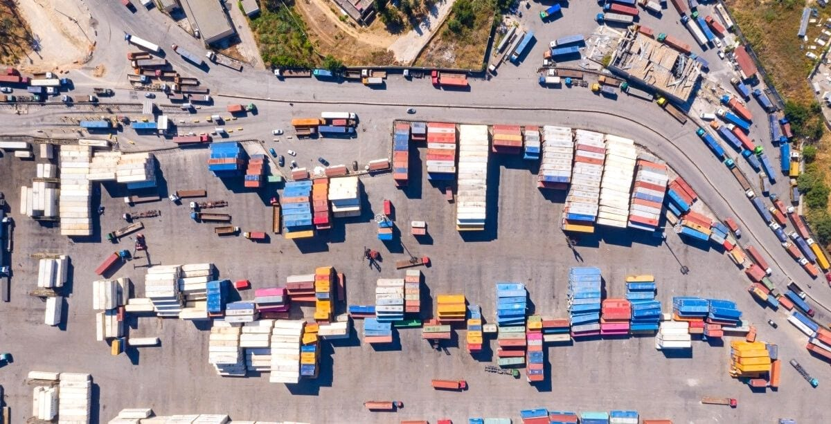 Beirut Port Is Now Operating At 100% Capacity
