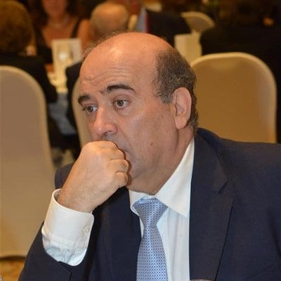 Charbel Wehbi, Lebanese Minister of Foreign Affairs