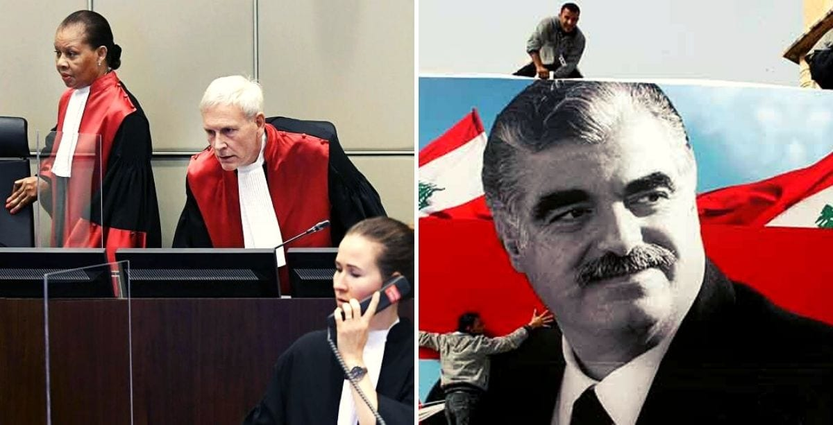 Everything That Happened At The Special Tribunal Of Lebanon Verdict