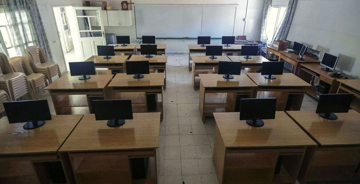 Expert Says Lebanon Is Not Ready For Schools In September