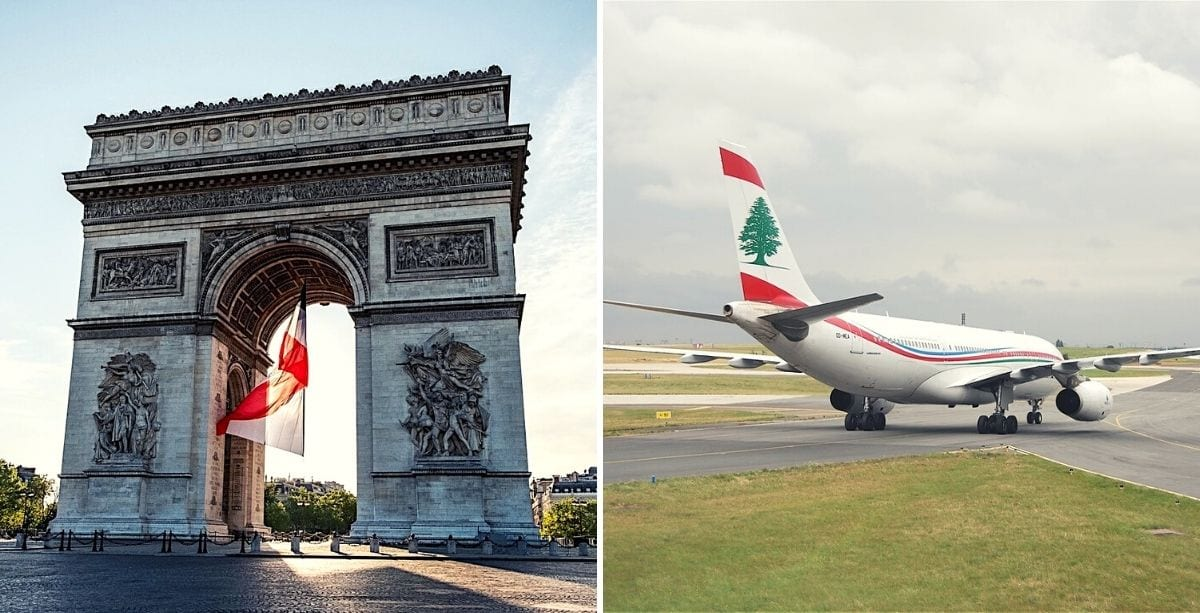 France Is Now Exceptionally Issuing Visas For Lebanese People