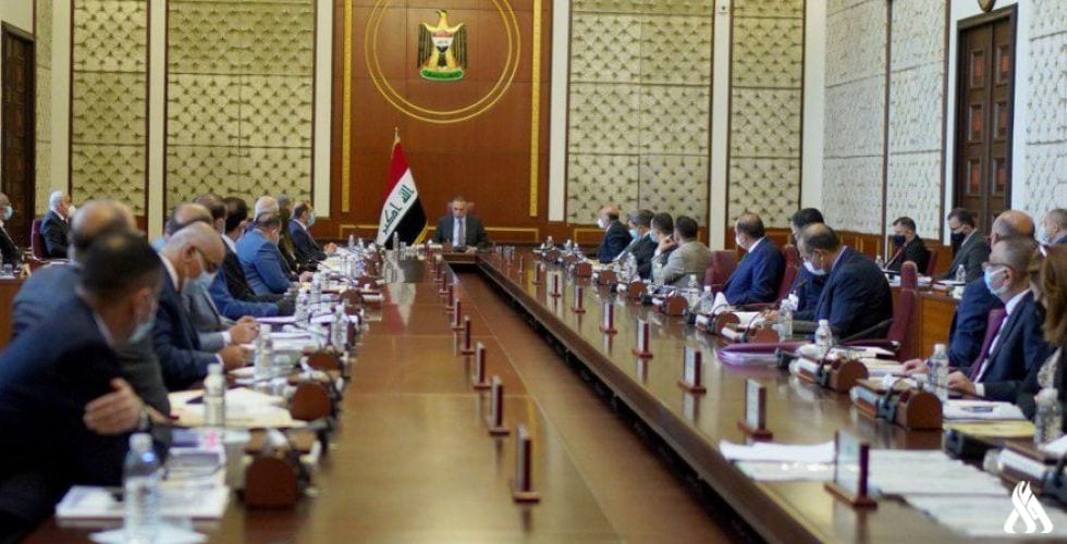 The Iraqi Cabinet agreed to send Lebanon 13,000 tons of wheat