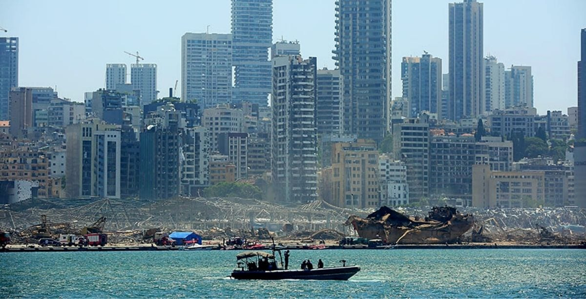 Lebanon's Housing Bank Will Now Issue Soft Loans To Help Rebuild Beirut