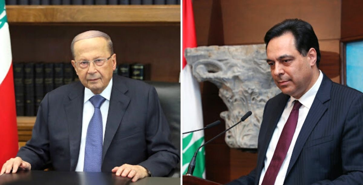 Reuters: Documents Prove Lebanese President & PM Were Warned About Explosives At Beirut Port Weeks Prior