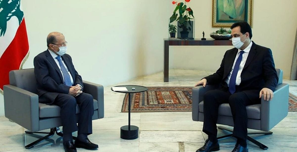 Documents Prove Lebanese President & PM Were Warned About Explosives At Beirut Port Weeks Prior