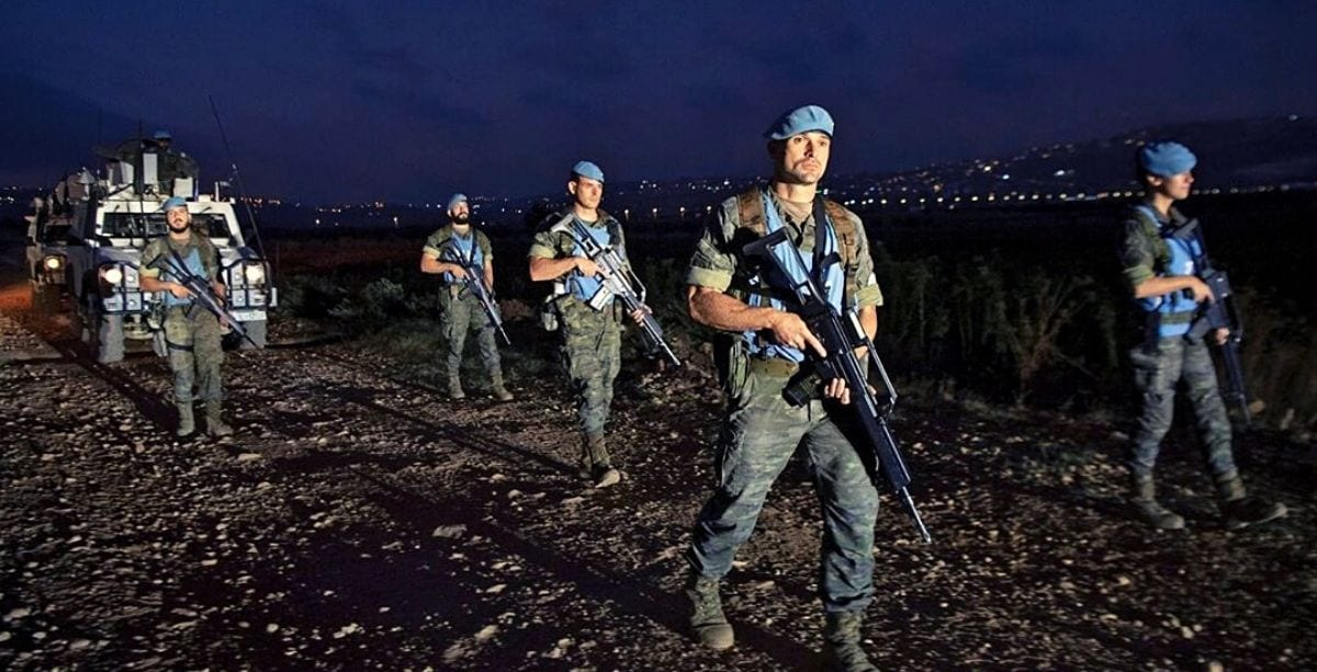 UNIFIL Requests _Full Access_ To Tunnels At Southern Border