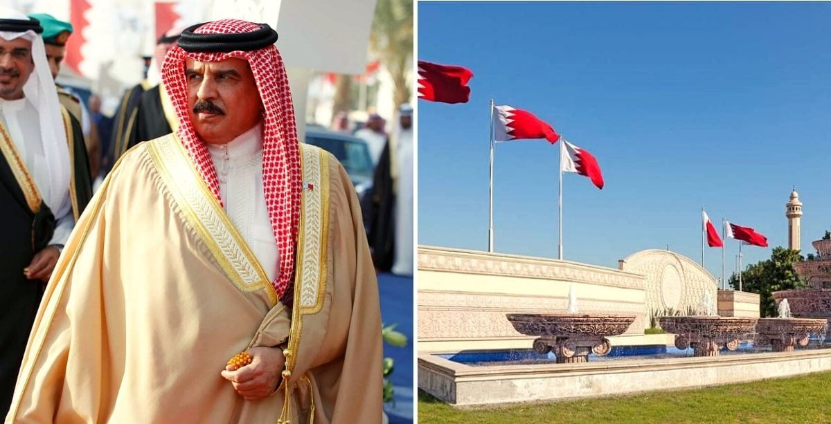Bahrain Will 'Fully Normalize' Relations With Israel.