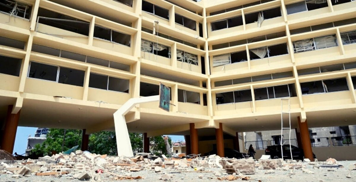 Beirut Blast Damaged 163 Schools, Leaving 1 In 4 Children Missing Out On Education