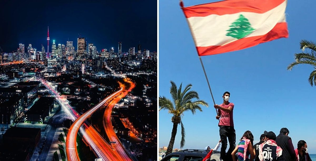 Canada Continues To Offer Immigration Support To Lebanese