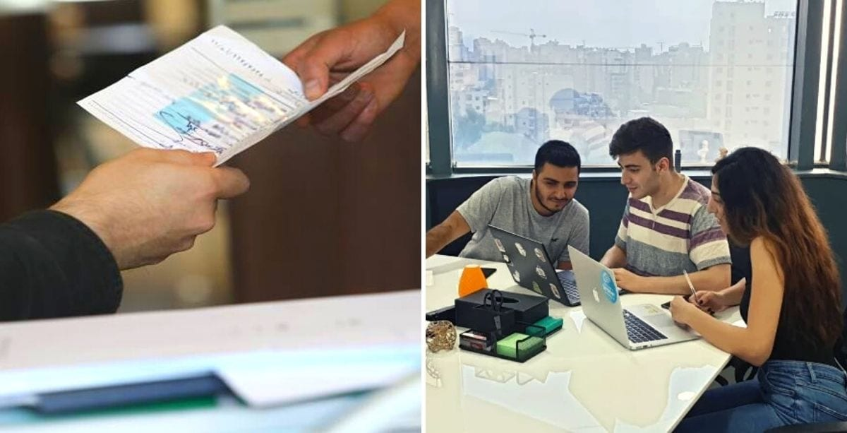 Electronic' Civil Registry Extract Now Available In Lebanon